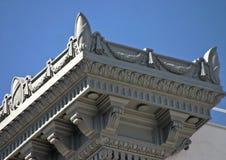 arkitekturbyggnad ca pasadena Royaltyfri Foto