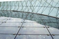 arkitekturcloseup Arkivbild