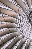 Arkitekturdetalj i Berlin, Tyskland Arkivbild