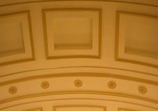 Arkitekturdetalj som bakgrund Fotografering för Bildbyråer