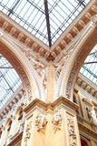 arkitekturelement Royaltyfri Foto