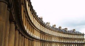 arkitekturengelska royaltyfri bild