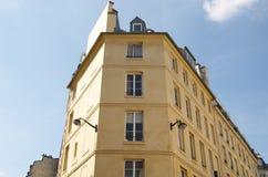 arkitektureuropean Royaltyfri Fotografi