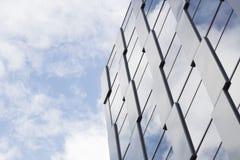 Arkitekturtema, höjd Royaltyfria Bilder