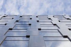 Arkitekturtema, höjd Fotografering för Bildbyråer