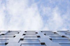 Arkitekturtema, höjd Arkivfoton