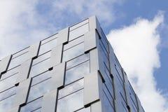 Arkitekturtema, höjd Arkivbilder