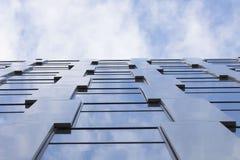 Arkitekturtema, höjd Royaltyfri Foto