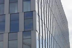 Arkitekturtema, höjd Royaltyfria Foton