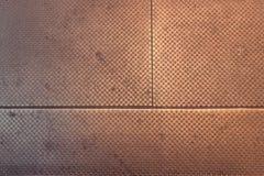 Arkitekturtextur för strukturell metall Royaltyfria Foton