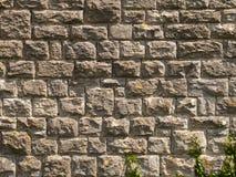Arkitekturtextur - stenvägg royaltyfri fotografi