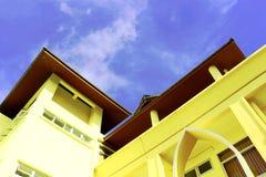 Arkitekturtexturbakgrund royaltyfri bild