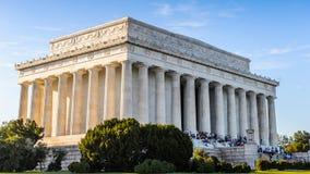 arkitekturWashington DC Royaltyfri Foto