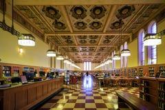 Arkiv av universitetet av sydliga Kalifornien Royaltyfri Foto