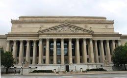 arkiv som bygger national Arkivfoto