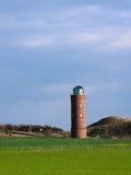 arkona kap Στοκ εικόνα με δικαίωμα ελεύθερης χρήσης