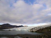 Arktisch Stockbild
