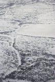 Arktische Tundra von der Luft Lizenzfreies Stockbild