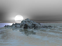 arktisk Arkivfoton