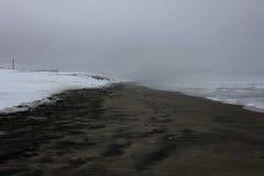 arktyka krajobrazu Zdjęcia Stock
