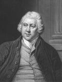 arkwright richard royaltyfria foton