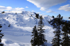 Arlberg Stock Photography