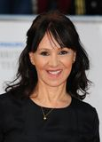 Arlene Phillips Royalty Free Stock Image