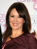 Arlene Phillips, Fashion Show Stock Photo