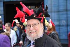 arlequin καπέλο Στοκ εικόνες με δικαίωμα ελεύθερης χρήσης