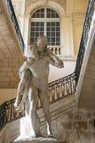 Arles, άγαλμα Στοκ φωτογραφία με δικαίωμα ελεύθερης χρήσης