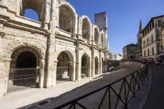 Arles, Γαλλία Στοκ φωτογραφίες με δικαίωμα ελεύθερης χρήσης