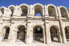 Arles, Γαλλία Στοκ Φωτογραφία