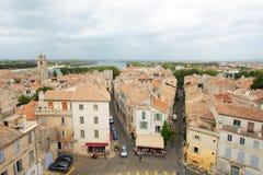 Arles, Γαλλία Στοκ Εικόνες
