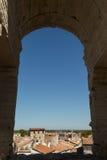 Arles, Γαλλία Στοκ Εικόνα