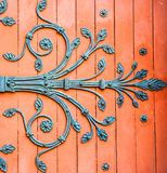 Arles, εκκλησία Άγιος-Trophime Στοκ Φωτογραφίες
