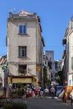 Arles ιστορική χτίζοντας Γαλλία Στοκ Εικόνες