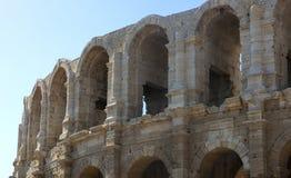 Arles (Προβηγκία, Γαλλία) Στοκ Φωτογραφίες