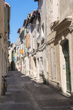Arles (Προβηγκία, Γαλλία) Στοκ Εικόνες