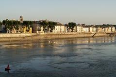 Arles (Προβηγκία, Γαλλία) Στοκ φωτογραφία με δικαίωμα ελεύθερης χρήσης