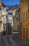 Arles - Προβηγκία - νότος της Γαλλίας Στοκ Εικόνα