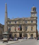 Arles - Προβηγκία - νότος της Γαλλίας Στοκ φωτογραφίες με δικαίωμα ελεύθερης χρήσης