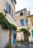 Arles (Провансаль, Франция) стоковая фотография rf