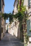 Arles (Провансаль, Франция) стоковые изображения rf