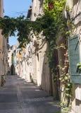 Arles (Провансаль, Франция) стоковые фотографии rf