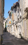 Arles (Провансаль, Франция) стоковое изображение rf