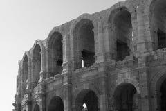 Arles (Провансаль, Франция) стоковое фото