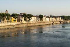 Arles (Провансаль, Франция) стоковые изображения