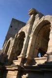 Arles Lizenzfreie Stockfotos