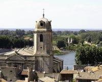 Arles Fotografía de archivo libre de regalías