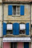 Arles Στοκ Φωτογραφία